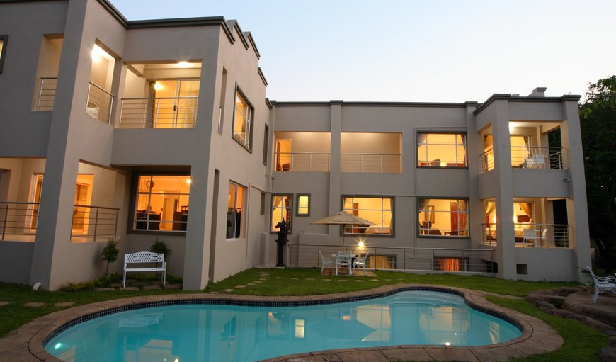 Welcome to Global Village Guest House in West Acres, Nelspruit, Mpumalanga, South Africa