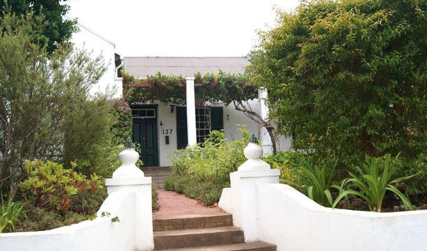Welcome to Winterson en Somerkoelte in Swellendam, Western Cape , South Africa