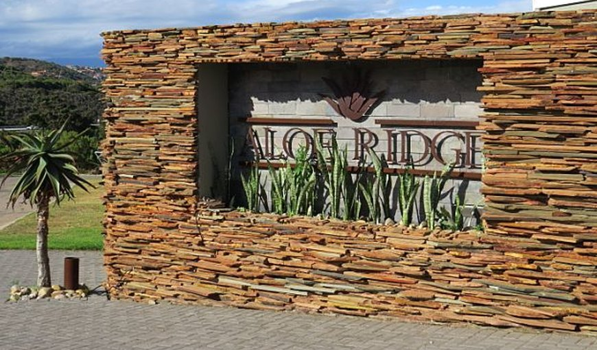 Aloe Ridge Self-Catering in Mossel Bay, Western Cape, South Africa
