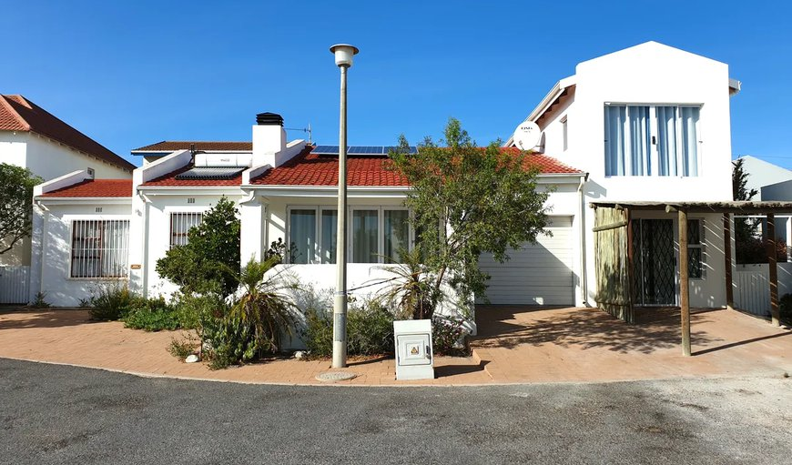 Welcome to Jaloersbaai Guest Cottage and Nes in Hannas Bay, St Helena Bay, Western Cape, South Africa