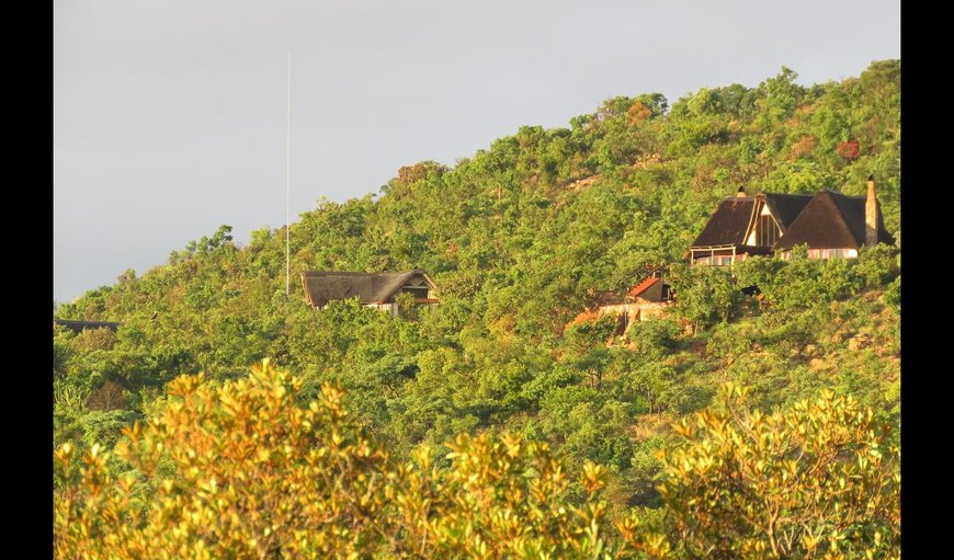 Welcome to Moonriver Mountain Retreat. in Vaalwater, Limpopo, South Africa
