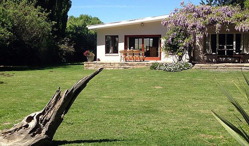 Braeside Country Cottage in Tarkastad, Eastern Cape, South Africa