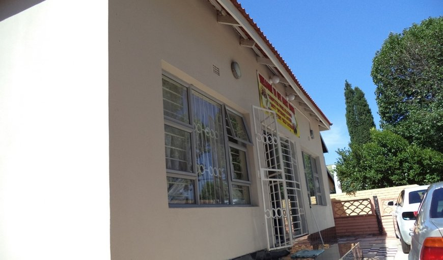 Guest House Near Eastgate Mall in Eastgate, Johannesburg (Joburg), Gauteng, South Africa