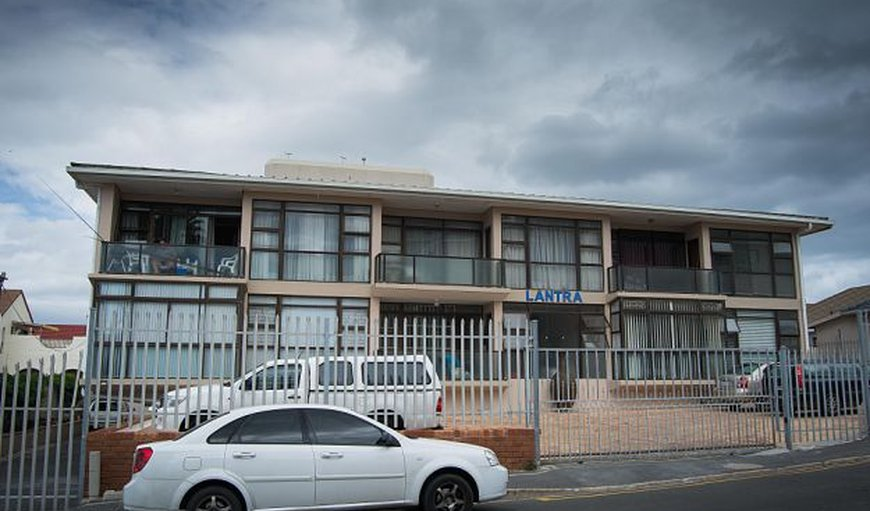 Apartment block in Strand, Western Cape, South Africa