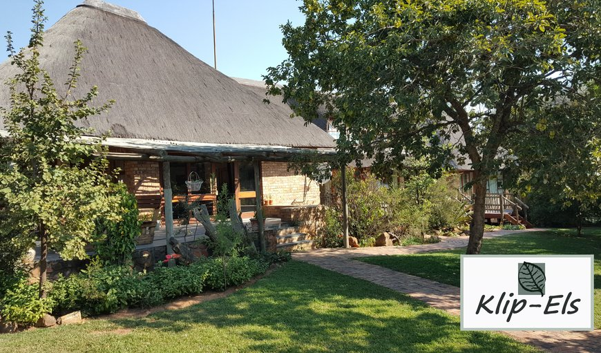 Welcome to Klip-Els Guest Lodge in North Riding, Randburg, Gauteng, South Africa
