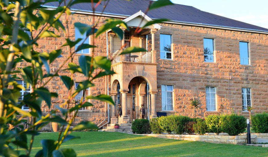 Ladybrand Heritage House in Ladybrand, Free State Province, South Africa