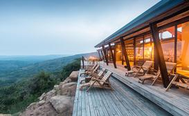 Rhino Ridge Safari Lodge image