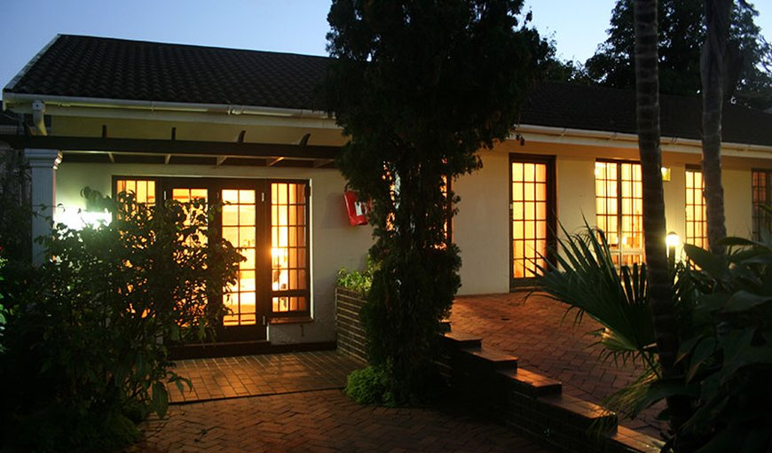 Welcome to Berkeley House in Durban North, Durban, KwaZulu-Natal, South Africa