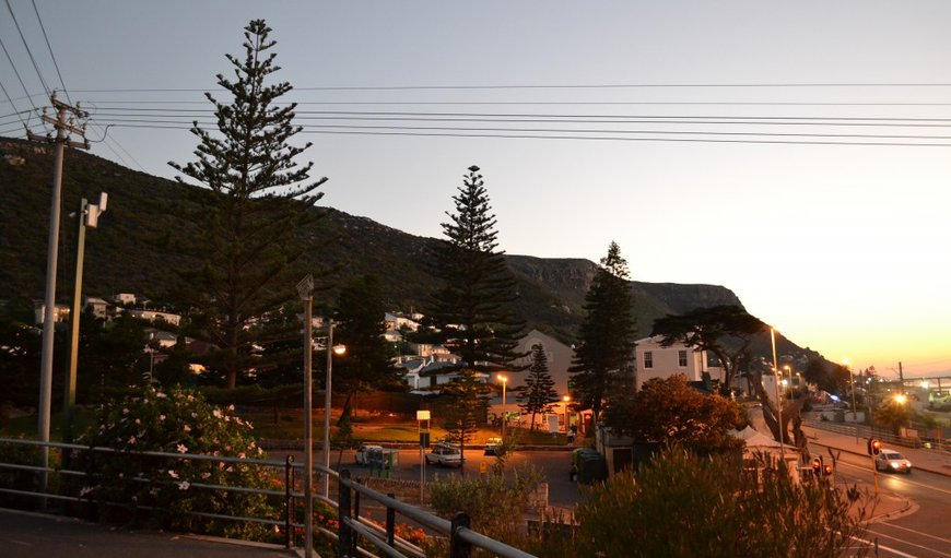 Welcome to Vrede Huis Guest House! in Kalk Bay, Cape Town, Western Cape , South Africa