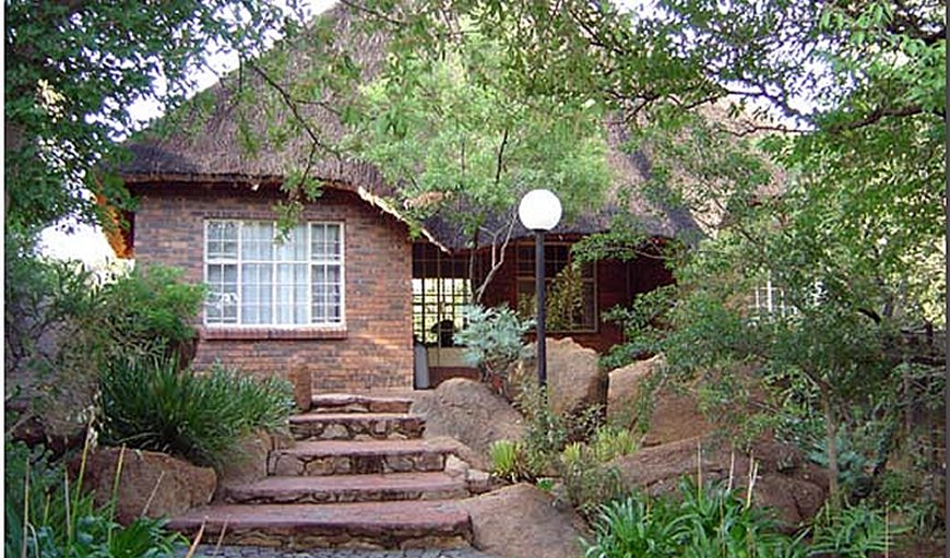 Feracare Wildlife Centre in Bela Bela (Warmbaths), Limpopo, South Africa