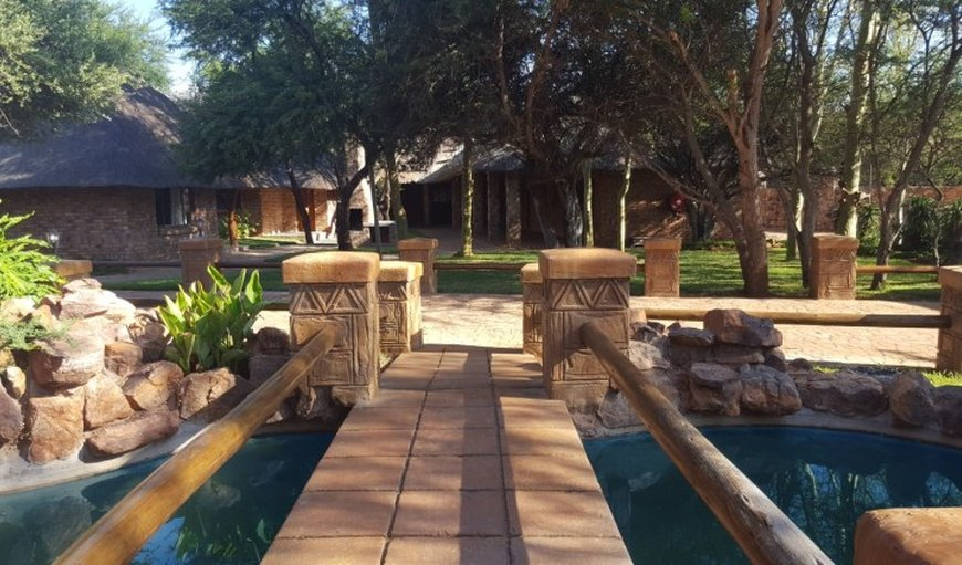 Rinkhalskop Safari Lodge in Marble Hall, Limpopo, South Africa