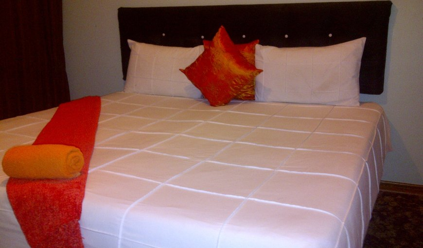 Double Room - Bedroom in Mthatha, Eastern Cape, South Africa