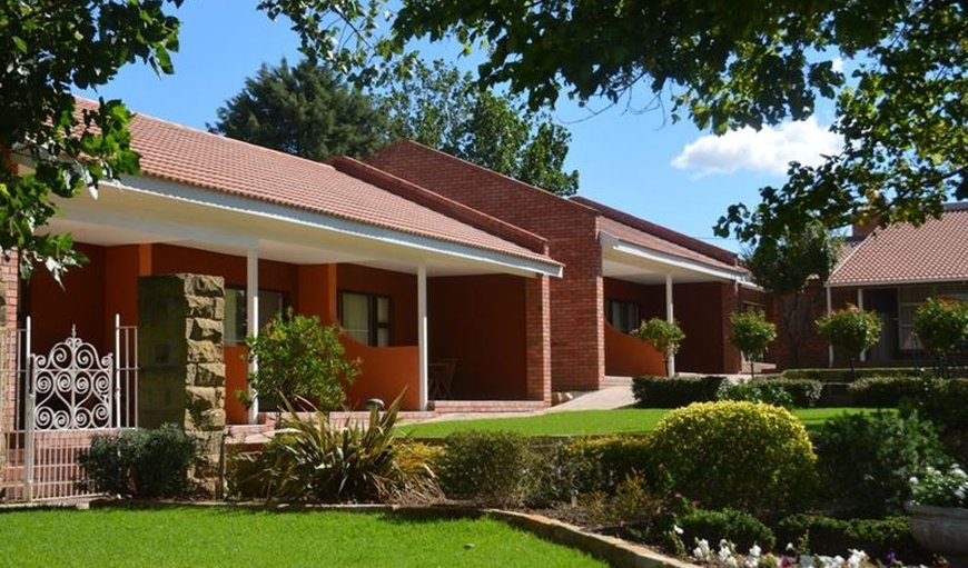 Botleng Guest House in Maseru , Maseru District, Lesotho