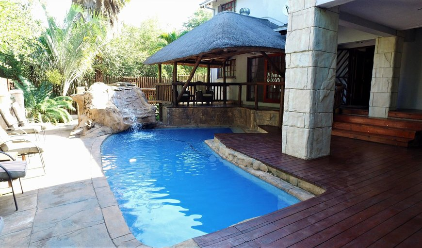Welcome to Beyond the Boma Boutique Lodge in Marloth Park, Mpumalanga, South Africa