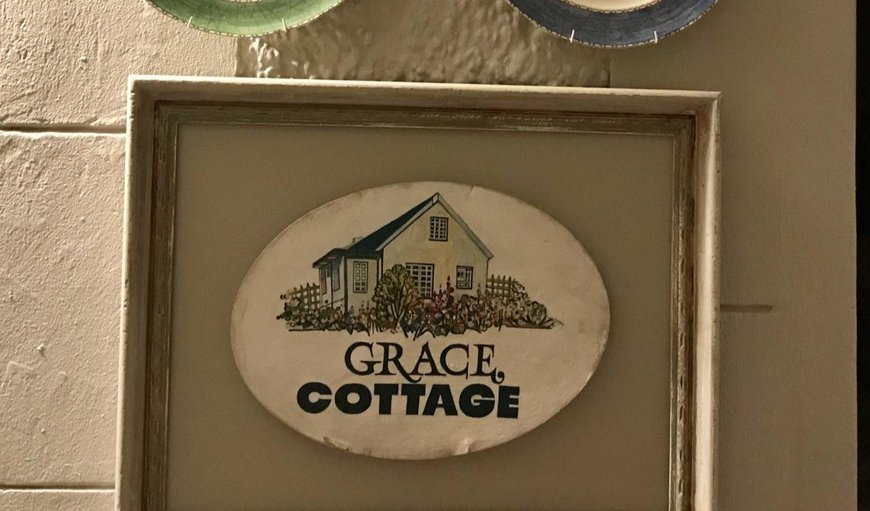 Grace Cottage