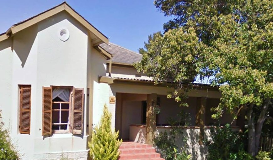 Welcome to Vredehof Guest House! in Malmesbury, Western Cape , South Africa