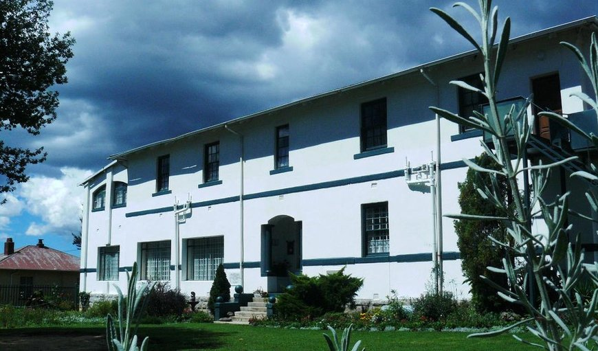 Clarendon Guest House in Ugie, Eastern Cape, South Africa