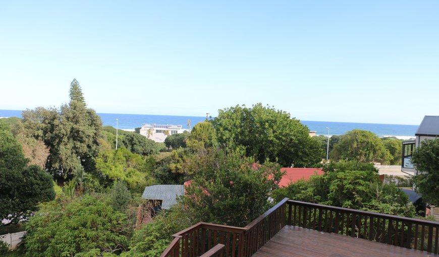 Awesome views From the house & Everything is walking distance. in Wilderness, Western Cape , South Africa