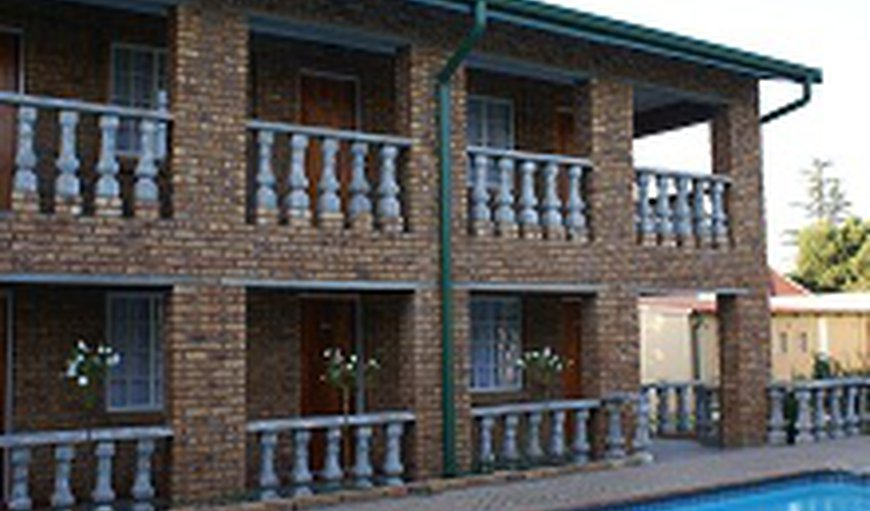 Emerald Guest House in Kempton Park, Gauteng, South Africa