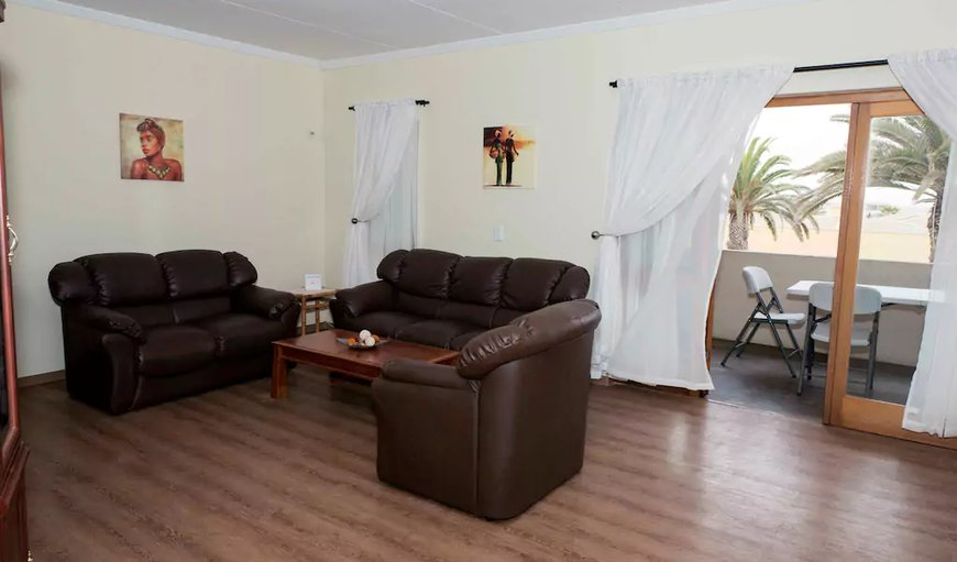 Welcome to Good Times Holiday Apartments in Swakopmund, Erongo, Namibia