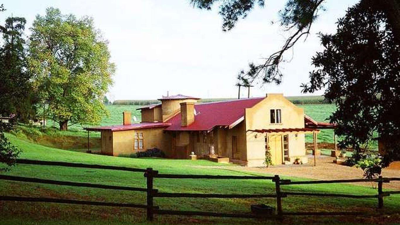Cedarwood Guest House in Howick, KwaZulu-Natal , South Africa