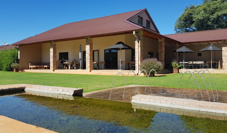Esther's Country Lodge in Hekpoort, Magaliesburg, Gauteng, South Africa