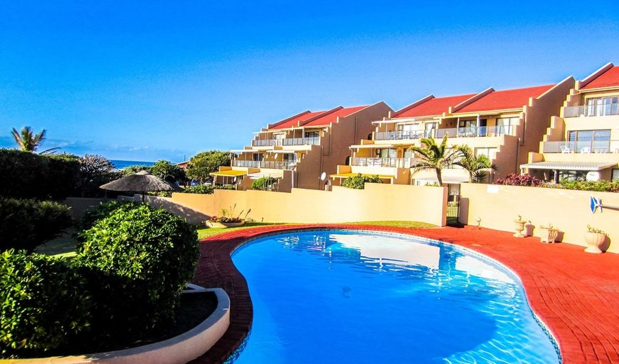 4 Summer Place in Shelly beach, KwaZulu-Natal , South Africa