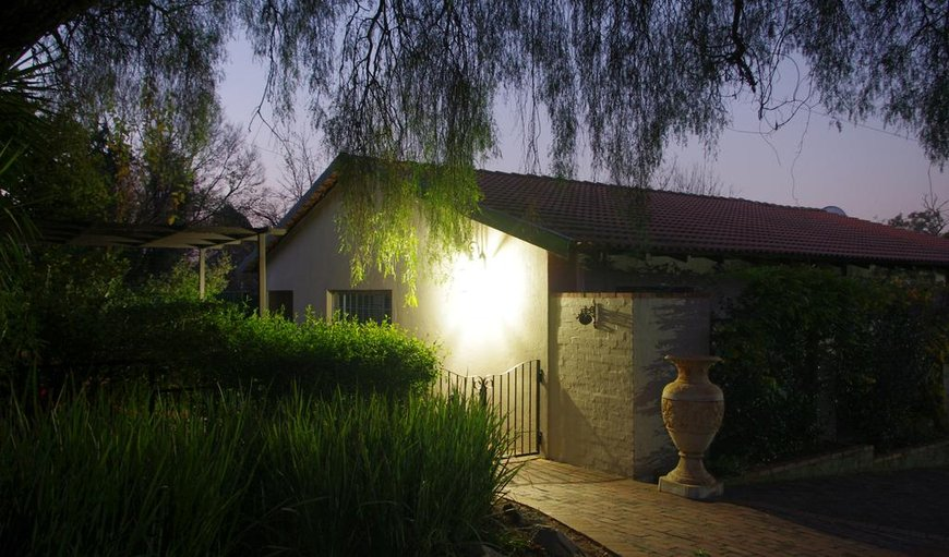 Welcome to Pepper Tree Guest House Rivonia! in Sandton, Johannesburg (Joburg), Gauteng, South Africa