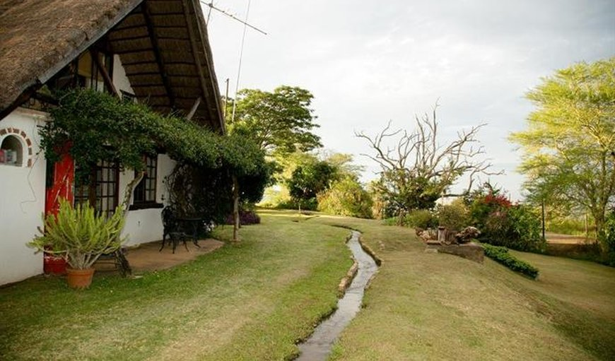 Rose Cottage in Malkerns, Swaziland, Swaziland, Swaziland