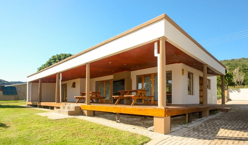 Kloof 99 Guest House in Patensie, Eastern Cape, South Africa