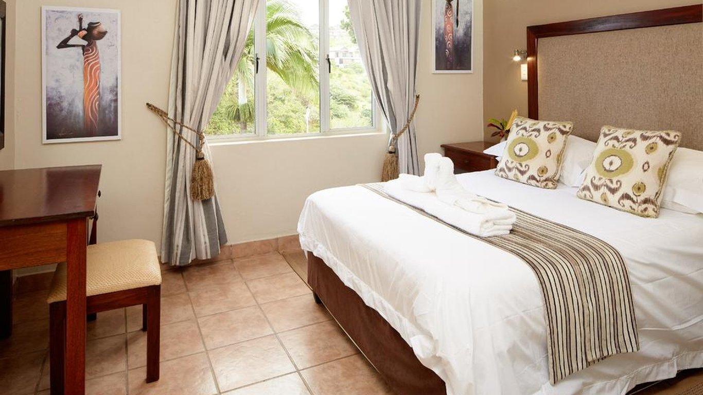Chaka\'s Rock Chalets in Chaka\'s Rock, Durban — Best Price Guaranteed