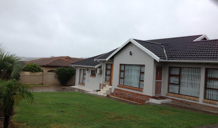 The Ridge Bed and Breakfast - Outside view in Mthatha, Eastern Cape, South Africa