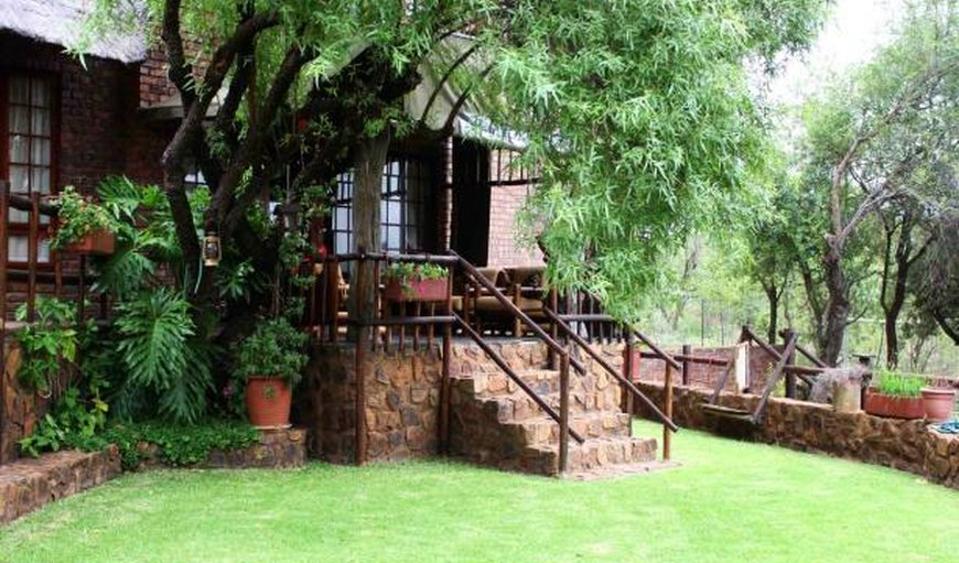 Welcome to Hippo Creek in Bela Bela (Warmbaths), Limpopo, South Africa