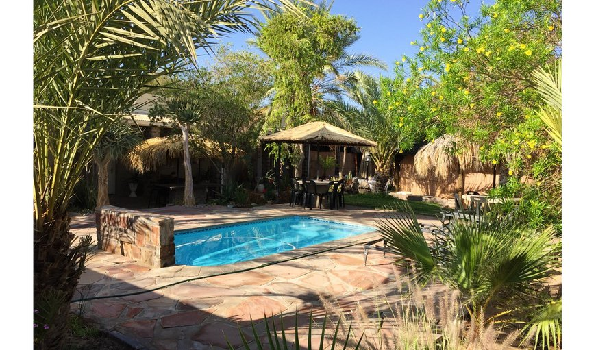 On the edge of the oldest desert in the world, nestled between beautiful mountains and surrounded by wide-open spaces, Bethanie Hotel & Guesthouse is the best hidden secret of the South in Bethanie (Namibia), Karas, Namibia