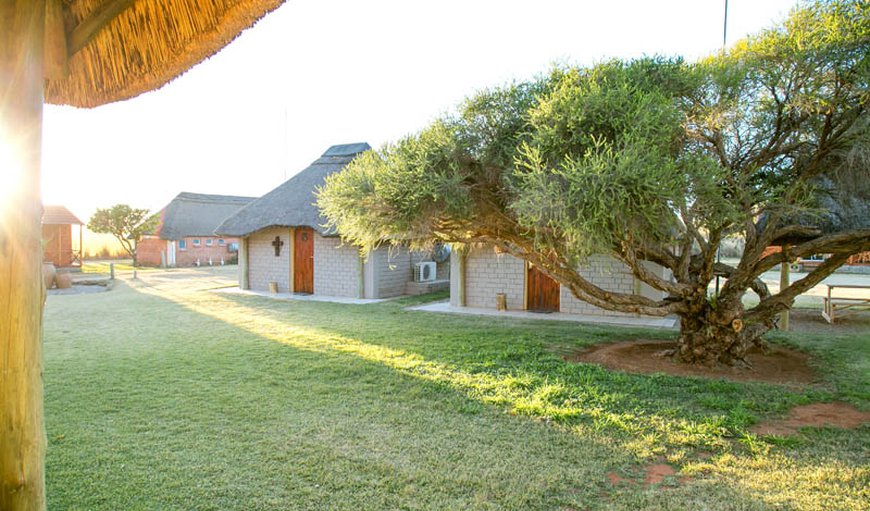Welcome to The Valley Lodge & Venue in Hartswater, Northern Cape, South Africa