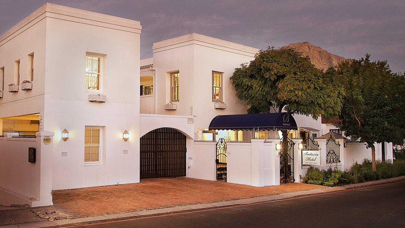 batavia boutique hotel in stellenbosch best price guaranteed rh afristay com