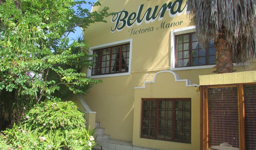 Belurana Victoria Manor in Upington, Northern Cape, South Africa