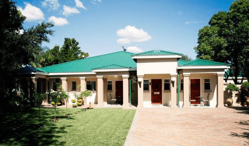 Welcome to Shanyane Guesthouse! in Lephalale (Ellisras), Limpopo, South Africa