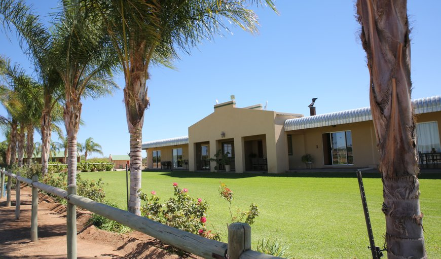 De Oude Stoor in Augrabies, Northern Cape, South Africa