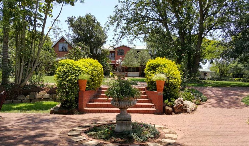 Welcome to Aintree Lodge in Pietermaritzburg, KwaZulu-Natal , South Africa