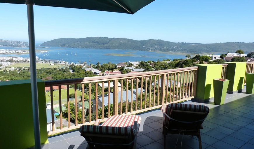 Knysna Views in Knysna, Western Cape, South Africa