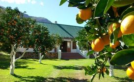 Boschkloof Farm Cottages image