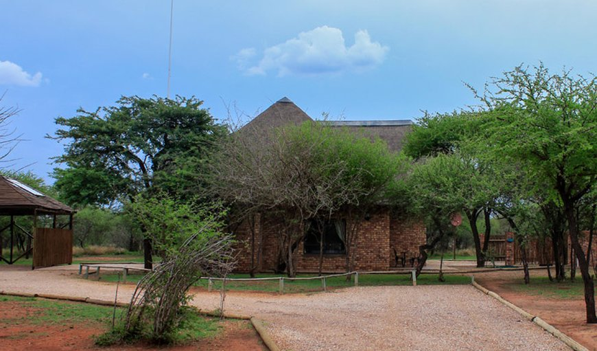 Makhato 75 in Bela Bela (Warmbaths), Limpopo, South Africa