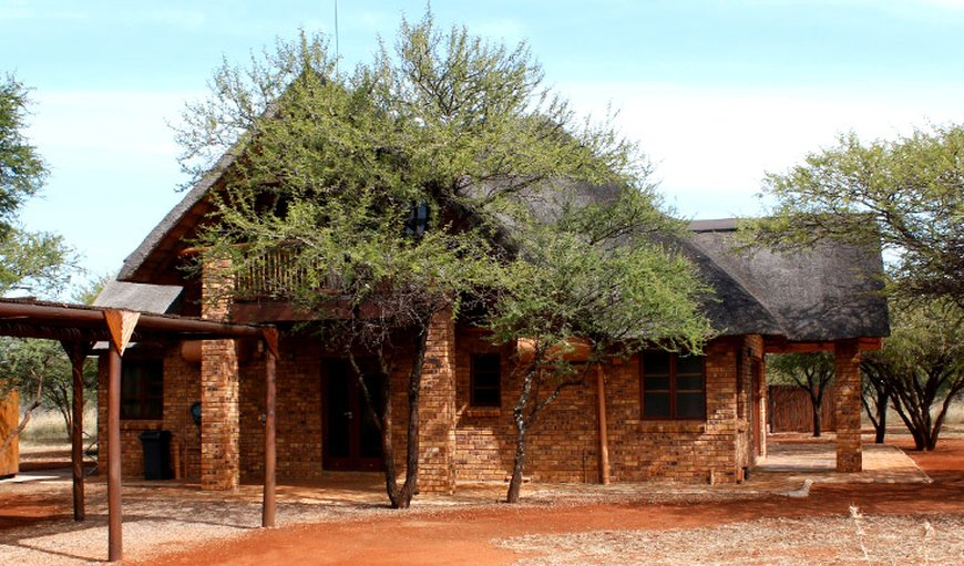 Makhato 97 in Bela Bela (Warmbaths), Limpopo, South Africa