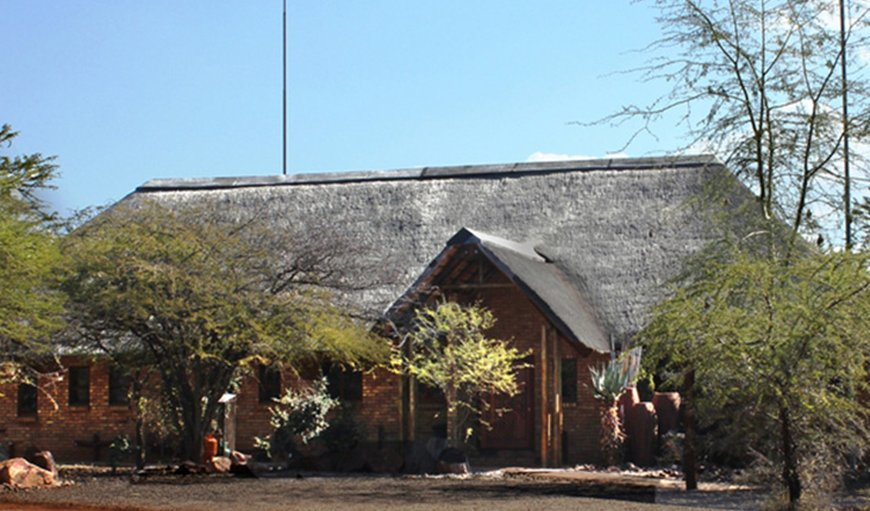 Makhato 102 in Bela Bela (Warmbaths), Limpopo, South Africa