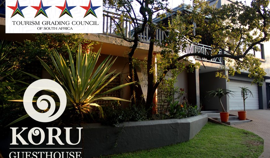 Welcome to Koru in Wapadrand, Pretoria (Tshwane), Gauteng, South Africa