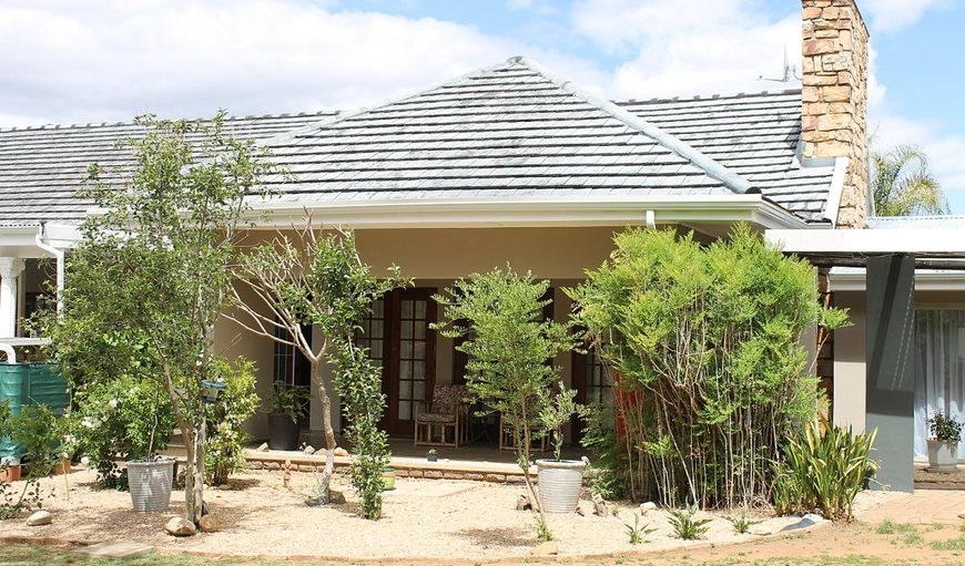 Catinka's Guest House in wesbank, Oudtshoorn, Western Cape , South Africa