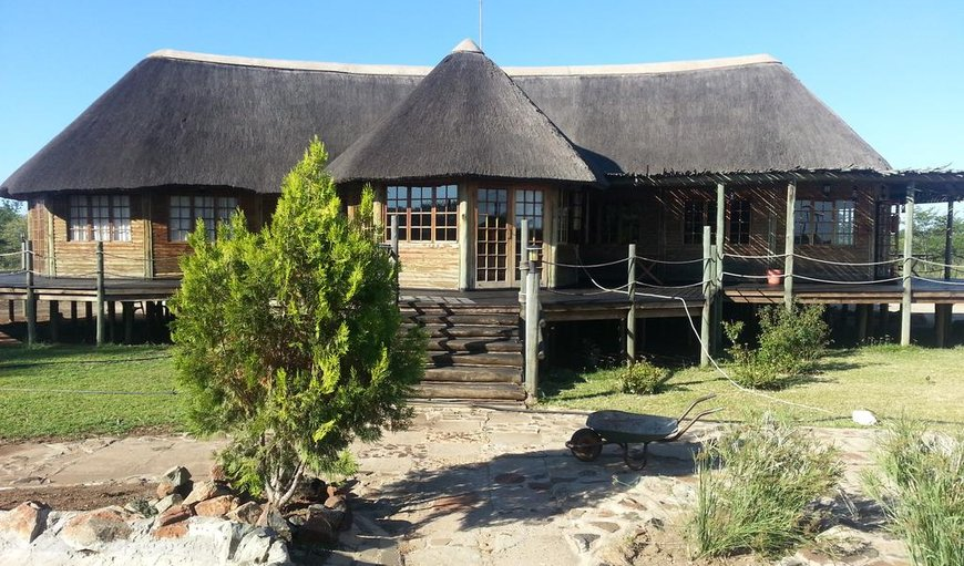 Dumela Lodge in Francistown, North East District , Botswana
