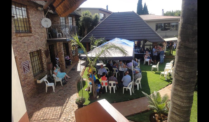 Heike's Catering and Function Venue in Erasmuskloof , Pretoria (Tshwane), Gauteng, South Africa