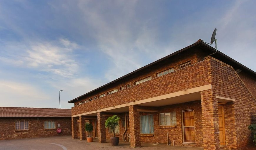 Rudman Townhouses in Boksburg, Gauteng, South Africa